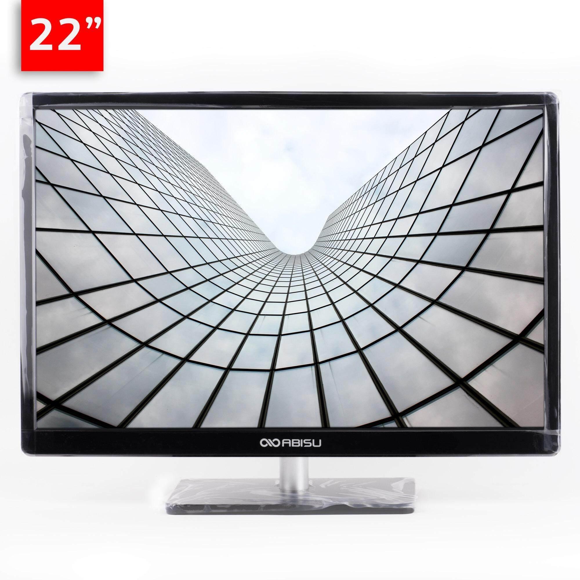 ABISU LED Monitor 22\ (Wide Screen) with HDMI Port