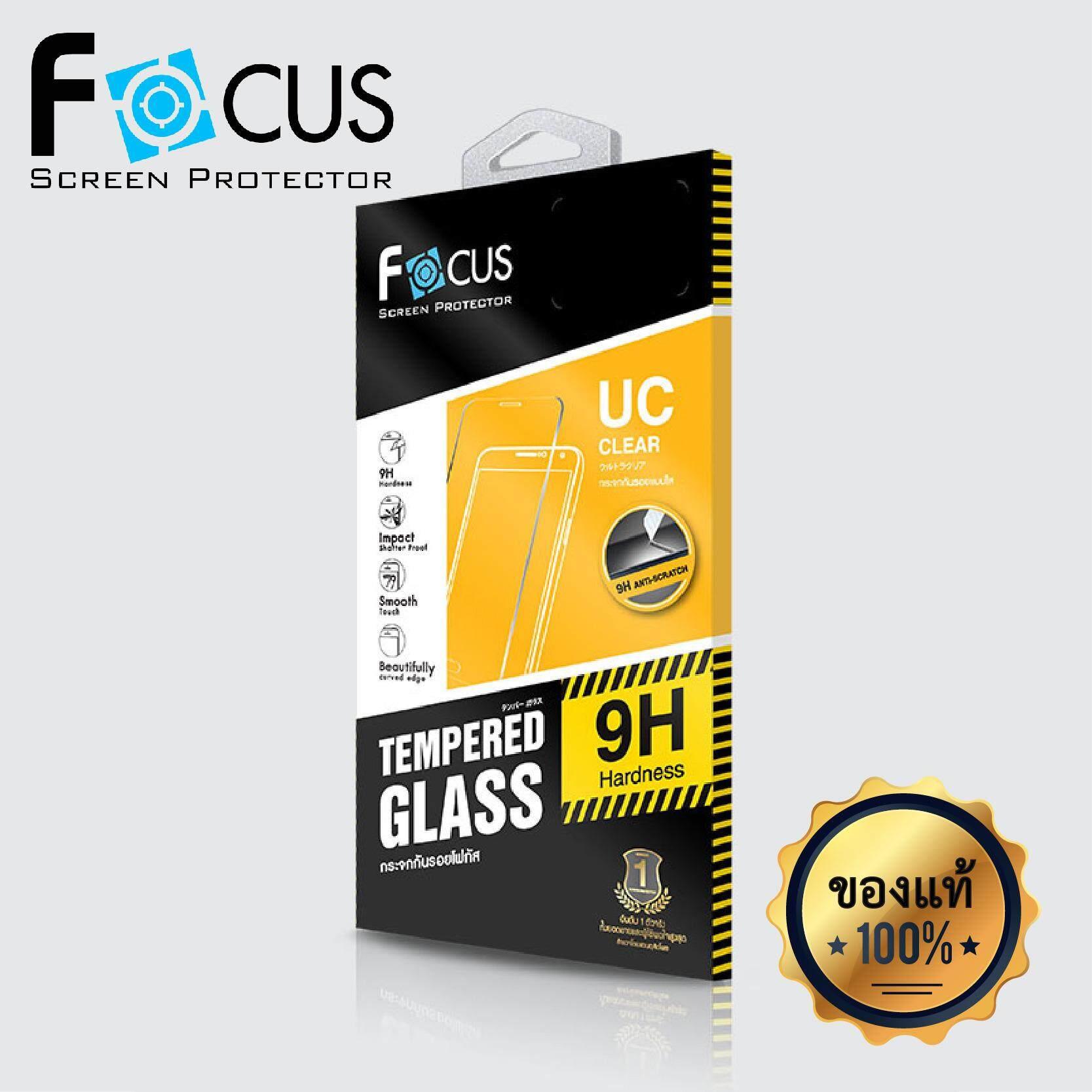 ขาย ฟิล์มกระจกเต็มจอ Focus Ultra Clear ของแท้ 100 สำหรับ Ipad Mini Ipad Air Ipad Pro ใน กรุงเทพมหานคร