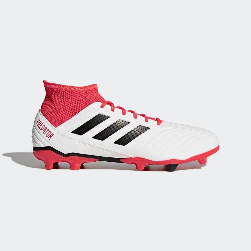 Adidas รองเท้าฟุตบอล อดิดาส Football Shoes Predator 18.3 Firm Ground Boots CM7667 (3200)