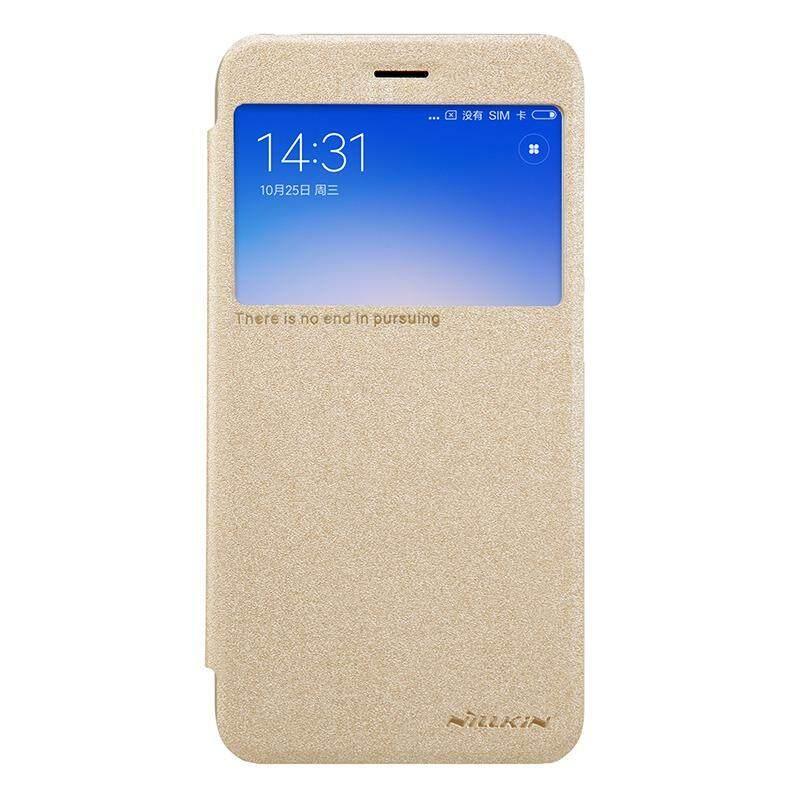 ความคิดเห็น Nillkin เคส Xiaomi Redmi 5A จอ 5 นิ้ว รุ่น Sparkle Leather Case