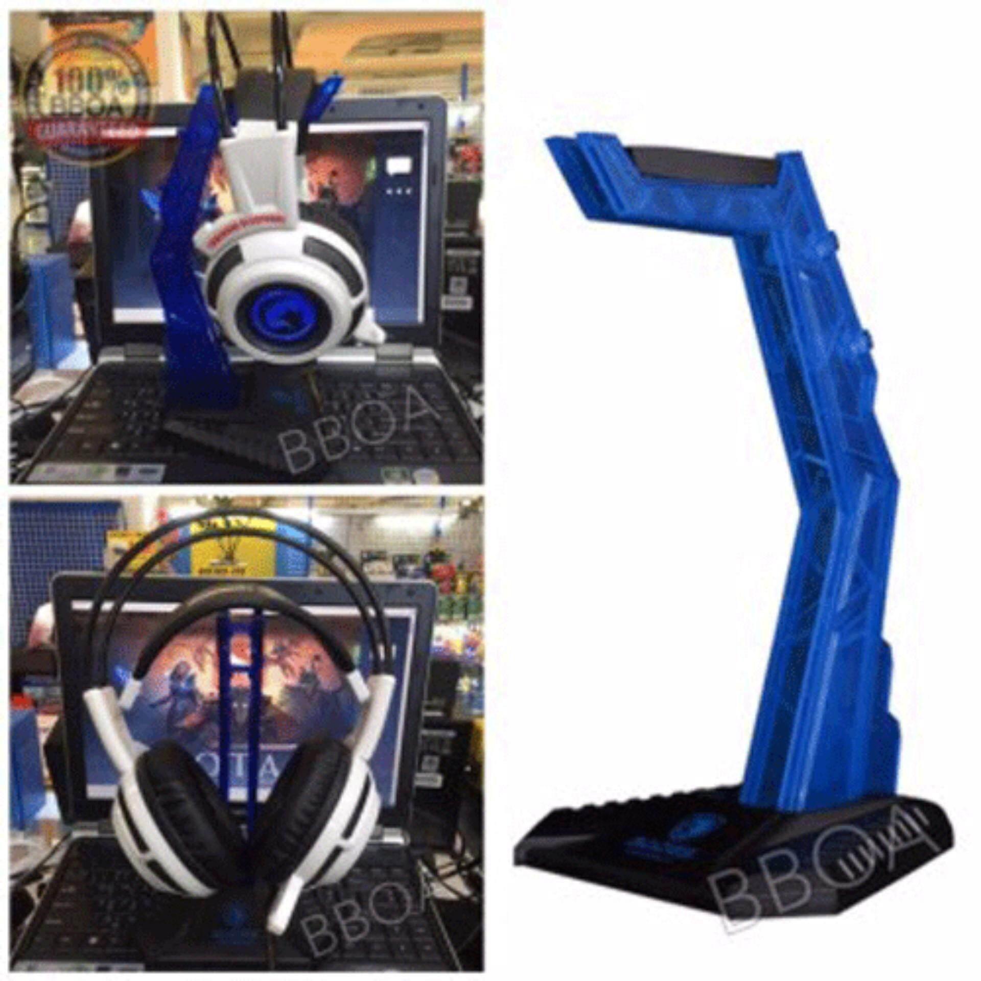 ราคา Bb Shop Sades ที่แขวนหูฟัง ที่วางหูฟัง ขาตั้งหูฟัง Headset Stand