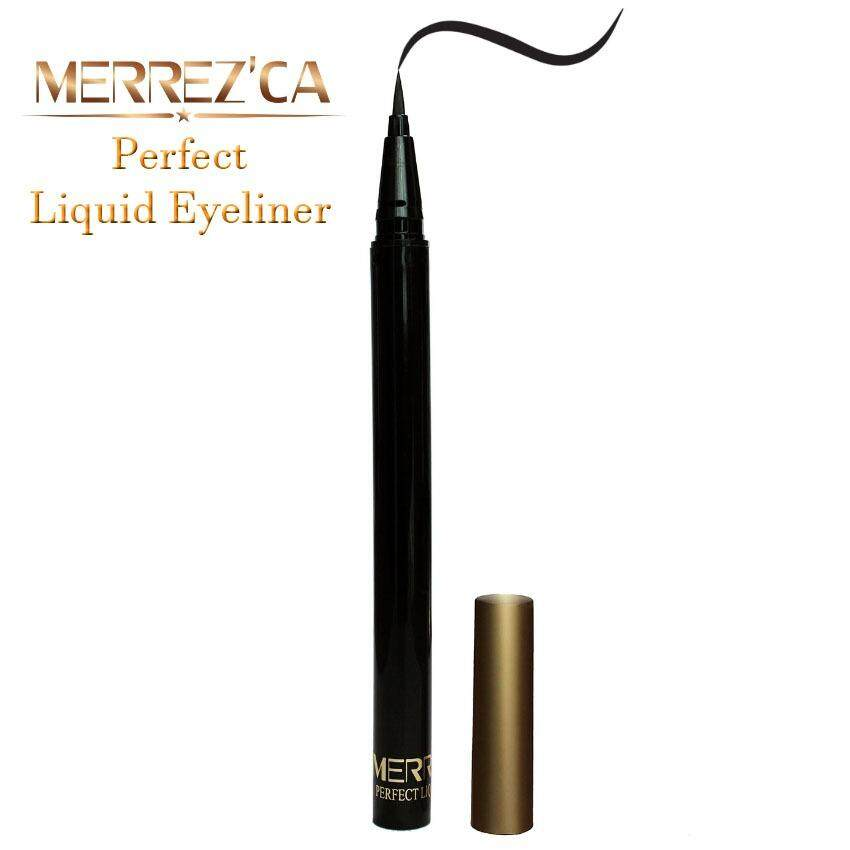Merrezca Perfect Liquid Eyeliner ใน ไทย