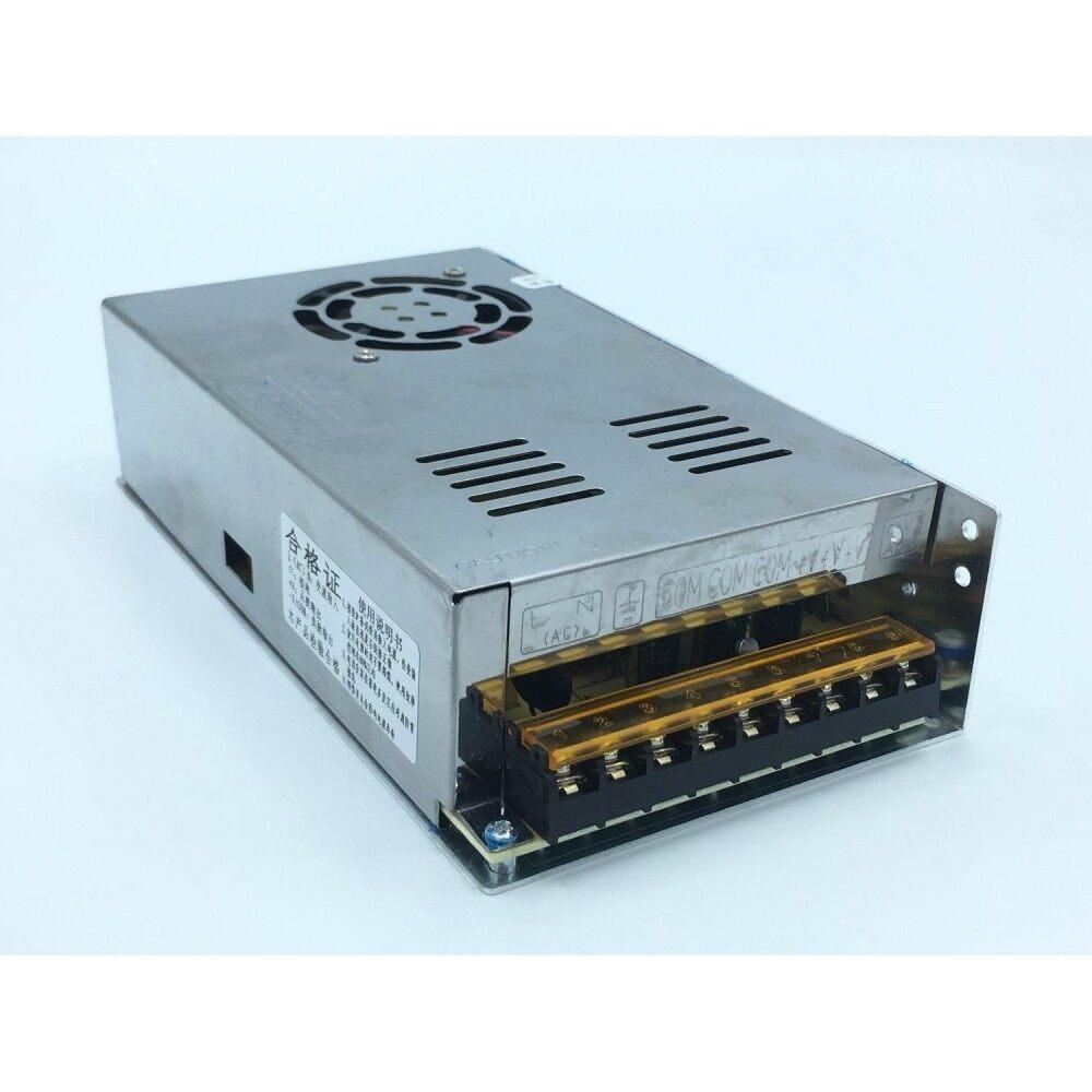 ซื้อ หม้อแปลงไฟฟ้า 220Vac 12Vdc 20A 250W 9 ช่อง Power Supply Switching กรุงเทพมหานคร