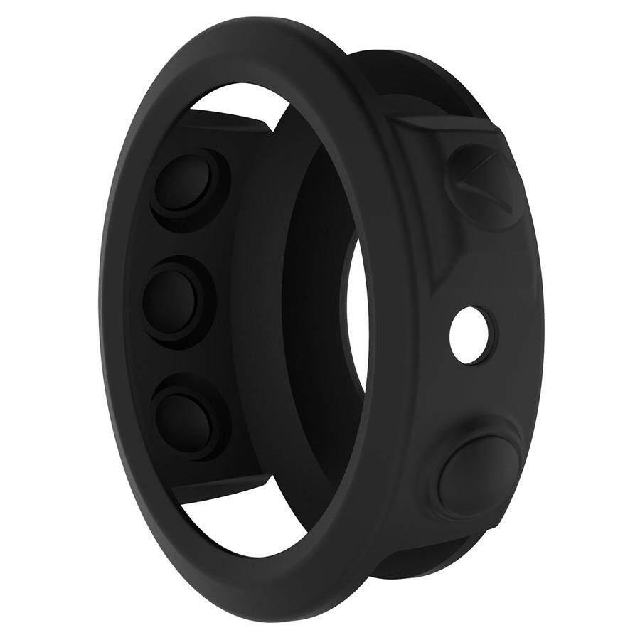 ขาย เคสยางซิลิโคน กันกระแทก สำหรับนาฬิกา Garmin Fenix 5 สีดำ เป็นต้นฉบับ
