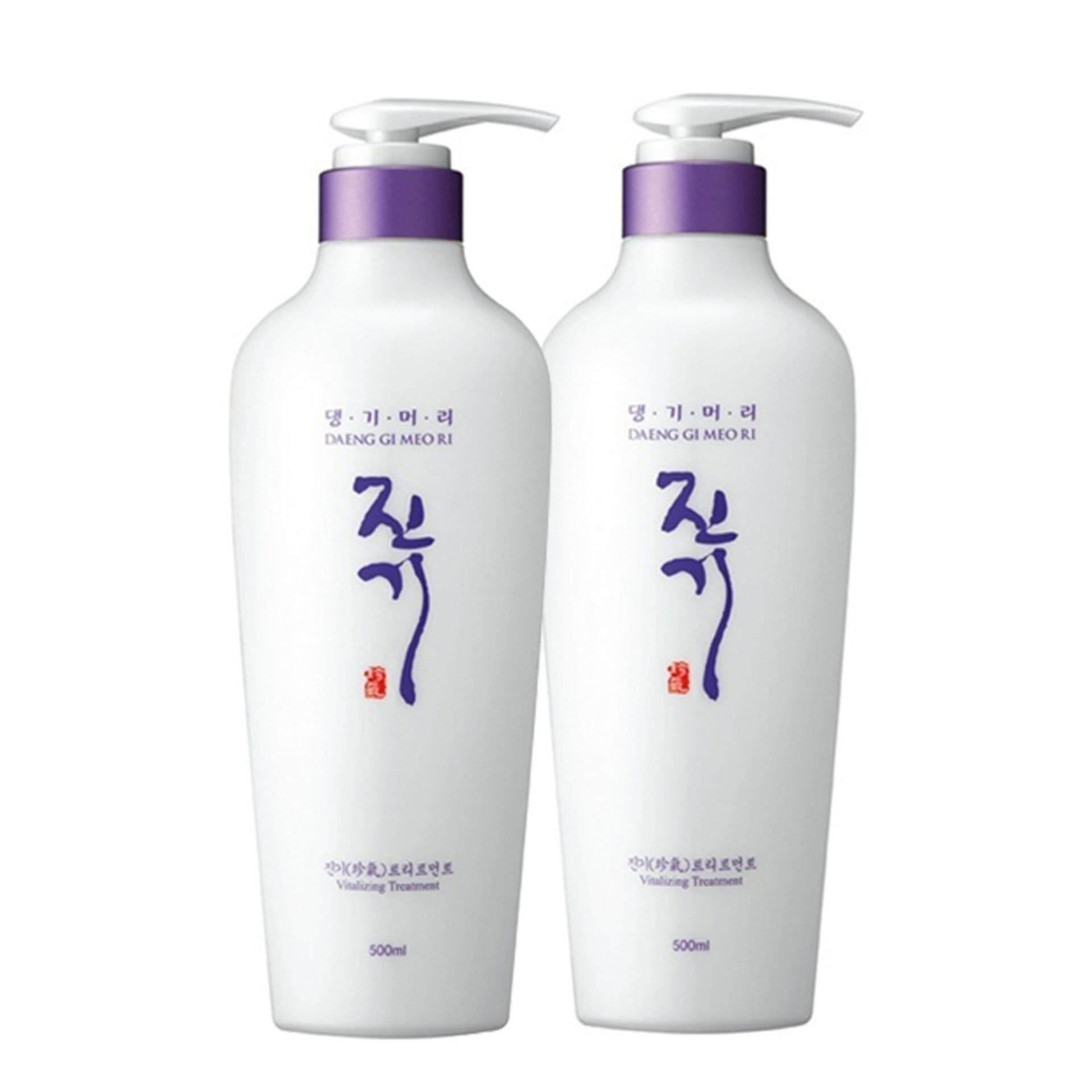 Daenggimeori treatment แทงกิโมริ ทรีทเม้นต์เกาหลี 300 ml2 ขวด