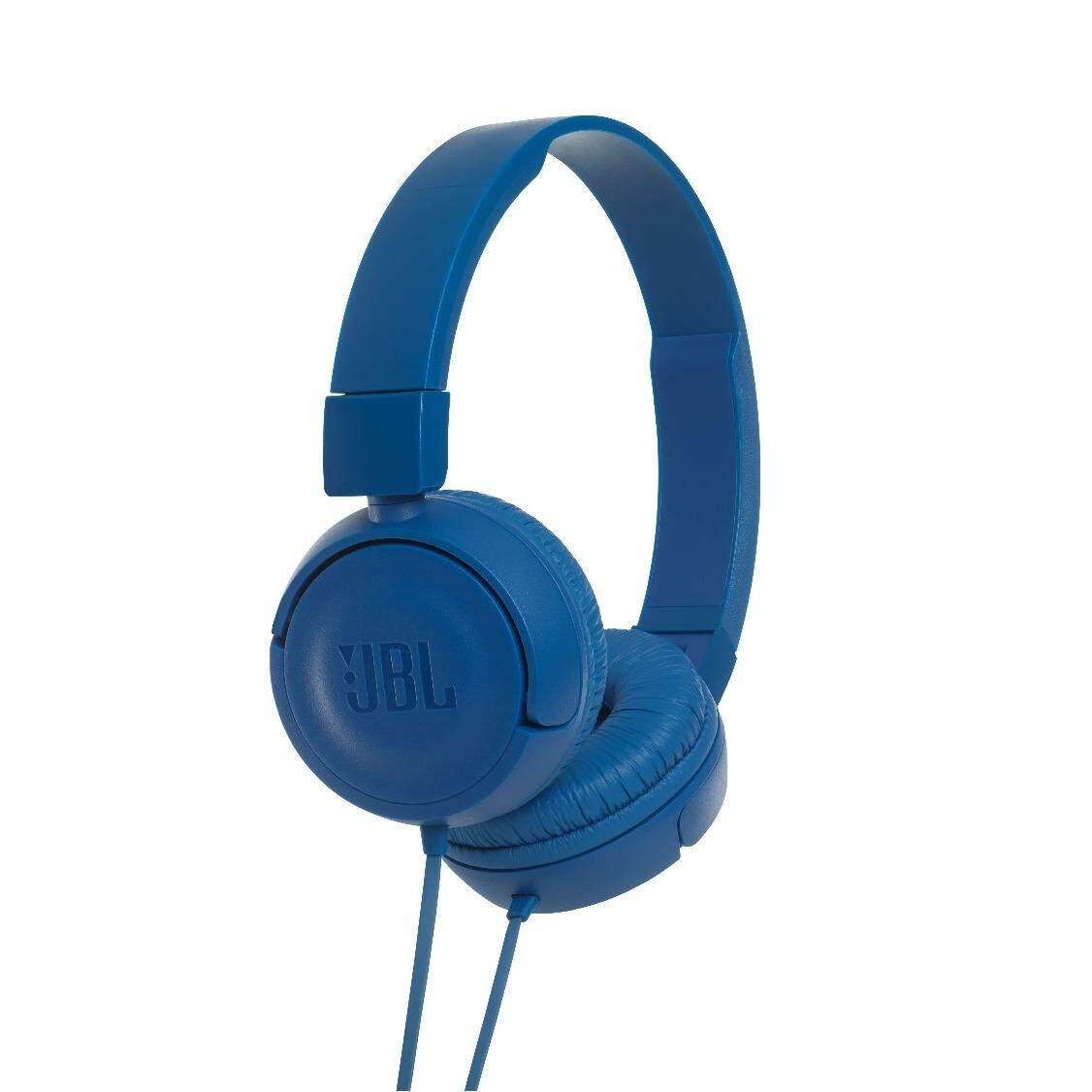 ขาย Jbl T450 On Ear Headphone ออนไลน์
