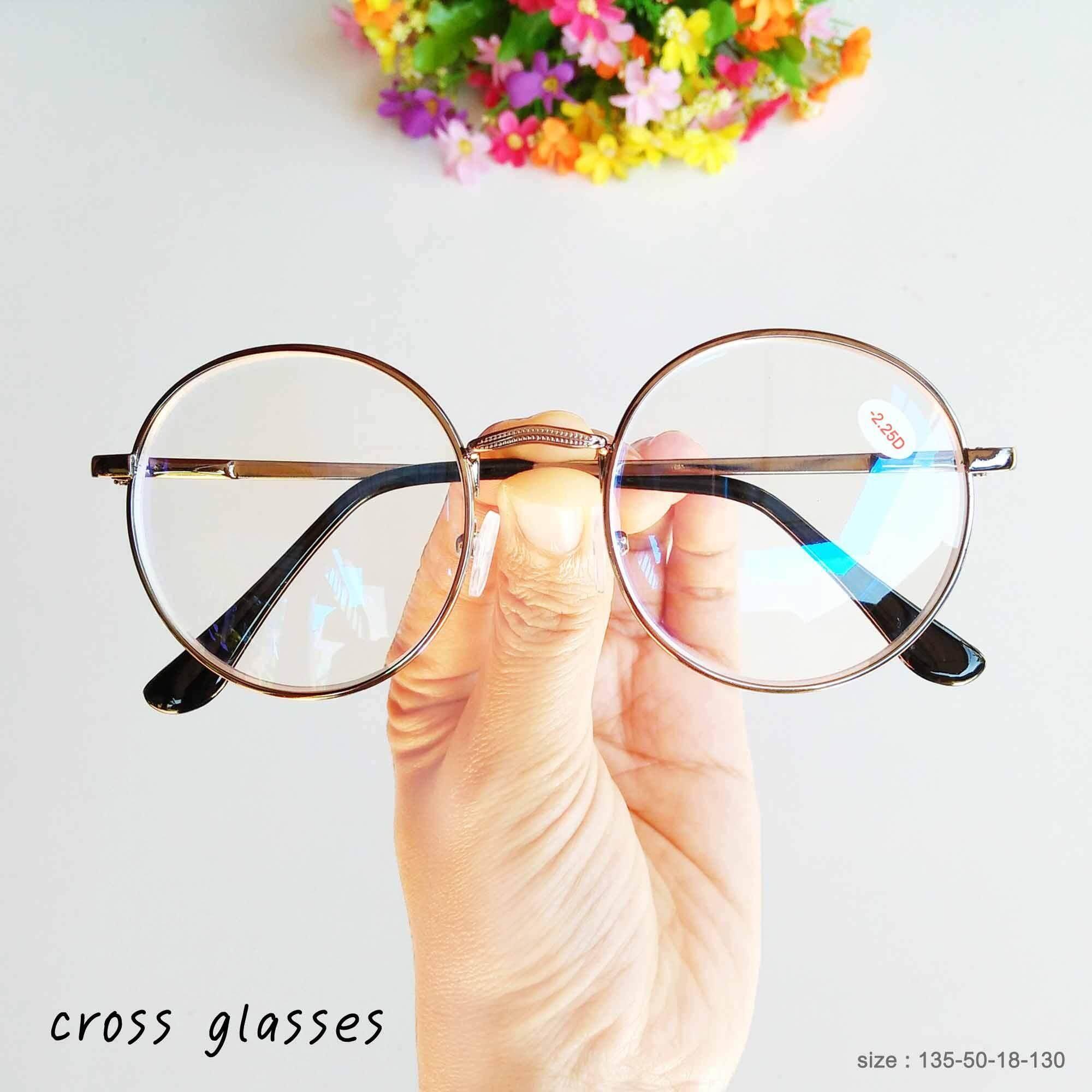 ซื้อ แว่นสายตาสั้น 2 25 เลนส์กรองแสง ถนอมสายตา รุ่น Cgs01 Thailand