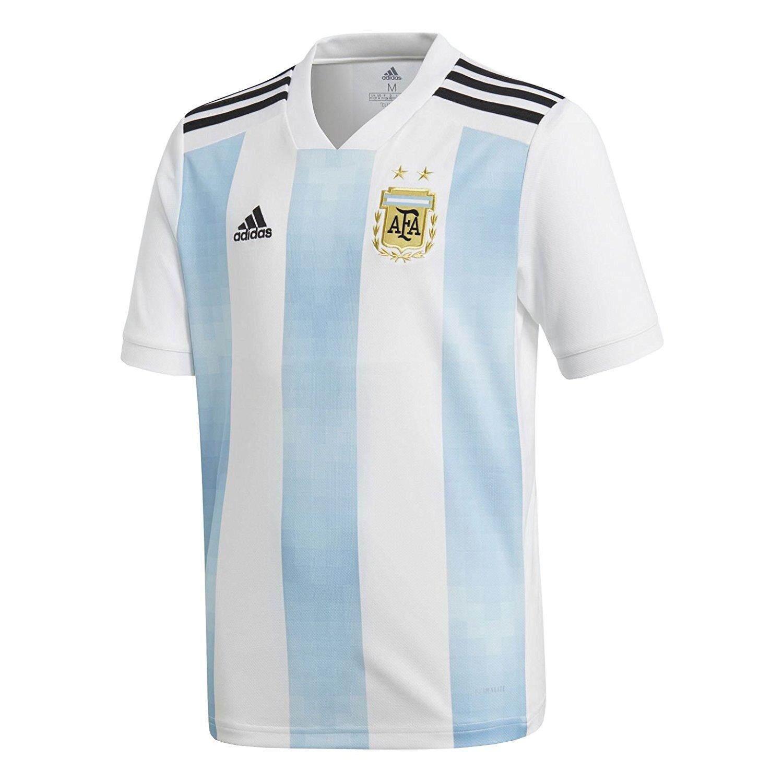 ขาย อาร์เจนตินาทีมชาติ 2018 ฟุตบอลโลกฟุตบอลเจอร์ซีย์ Oem America เป็นต้นฉบับ