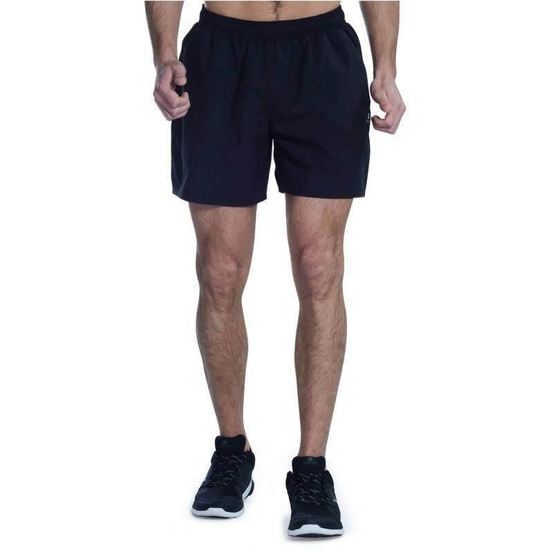 ขาย ซื้อ กางเกง วิ่ง ฟิตเนส ชาย เนื้อผ้าออกแบบให้ดูดซับความชื้นและระบายอากศได้ดีเยี่ยม มีไซซ์ S ถึง 3Xl
