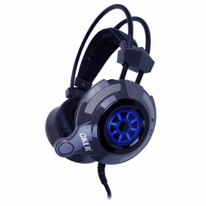 Oker 7.1 Vibration Gaming Headset รุ่น X90