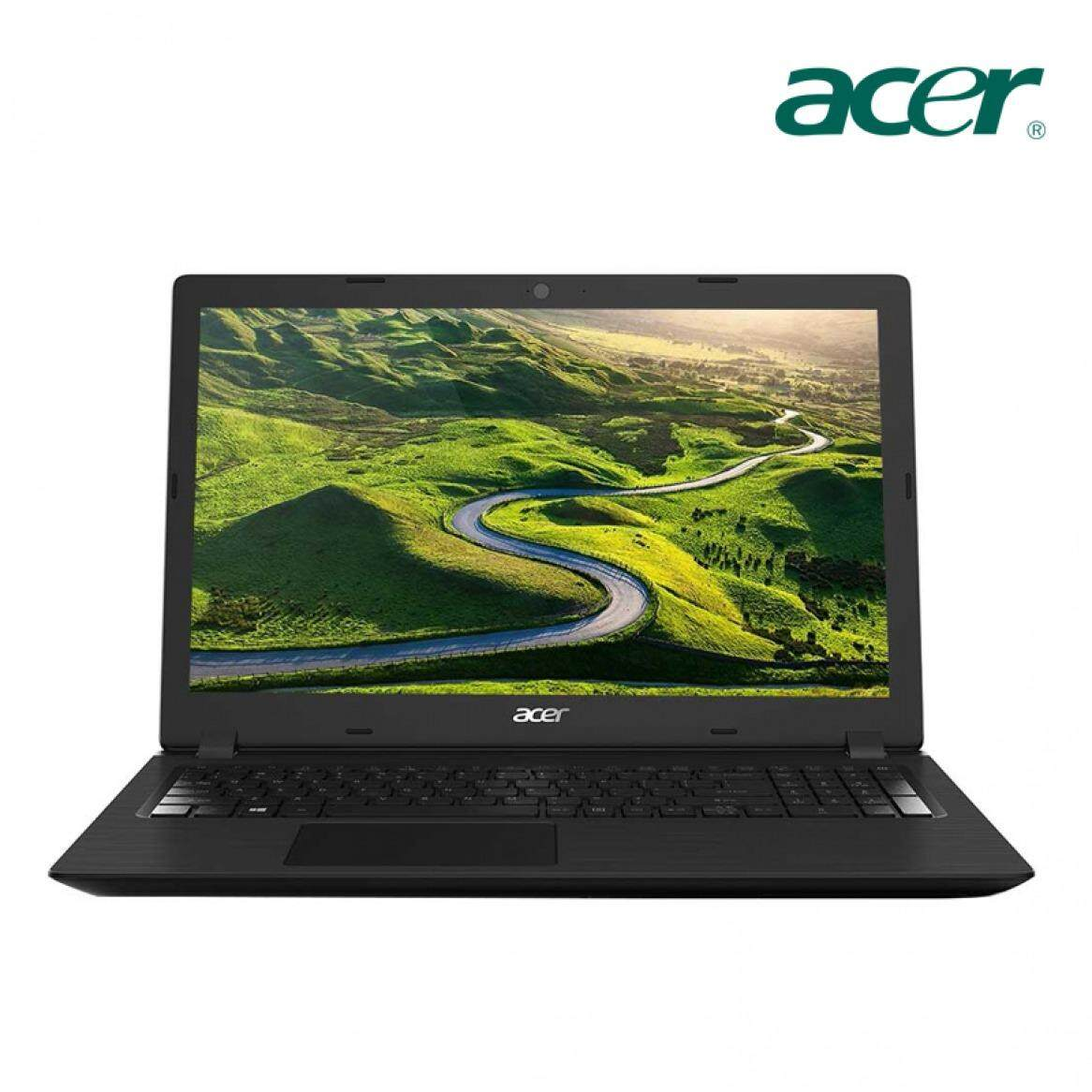 ราคา Acer Notebook Aspire 3 A315 21 61D1 Nx Gnvst 008 Amd A6 9220 4Gb 1Tb Integrated 15 6 Inch Hd Linux Black ใหม่ ถูก