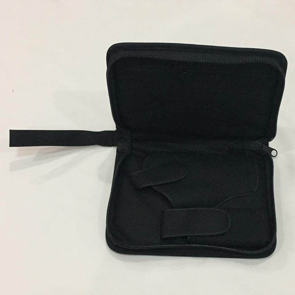 กระเป๋าผ้าใส่ปืนขนาด Glock 19
