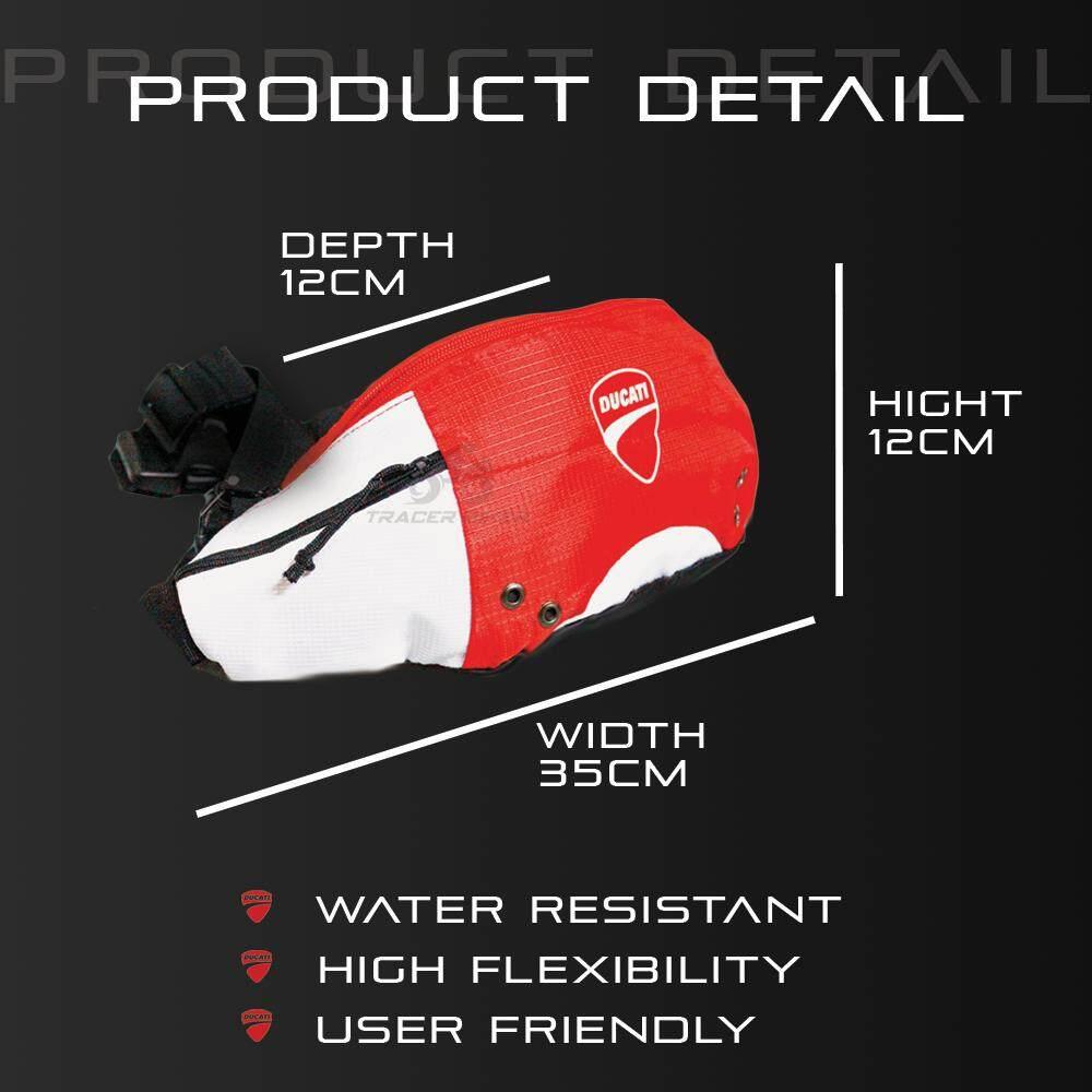 กระเป๋าคาดเอว Ducati.png