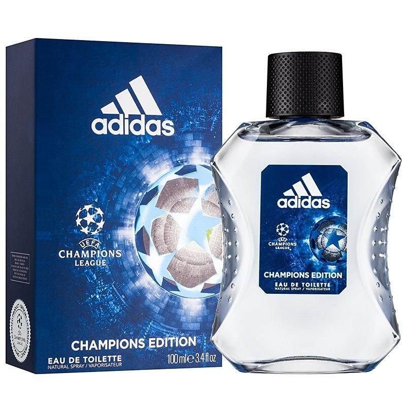 ขาย Adidas Uefa Champions League Star Edition Edt 100 Ml Adidas ถูก