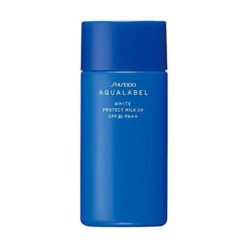ราคา Shiseido Aqualabel White Protect Milk Uv Spf30 Pa 50Ml ชิเซโด้