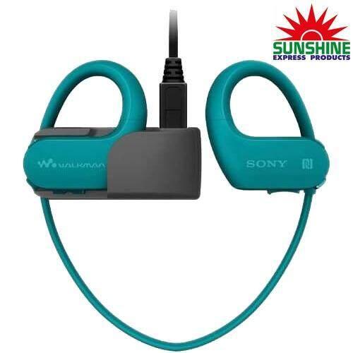 ซื้อ Sony Walkman รุ่น Nw Ws623 ป้องกันน้ำและฝุ่นพร้อมเทคโนโลยีไร้สาย Bluetooth Sony เป็นต้นฉบับ