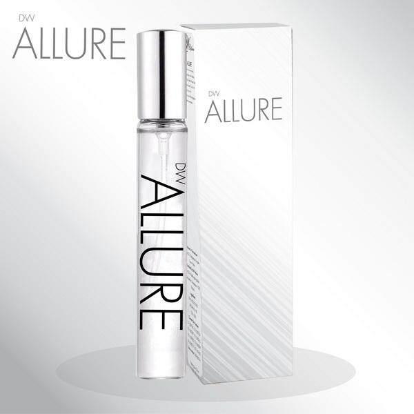 ซื้อ น้ำหอม ดีดับบลิว อลัว Dw Allure Perfume 30 Ml ใหม่ล่าสุด