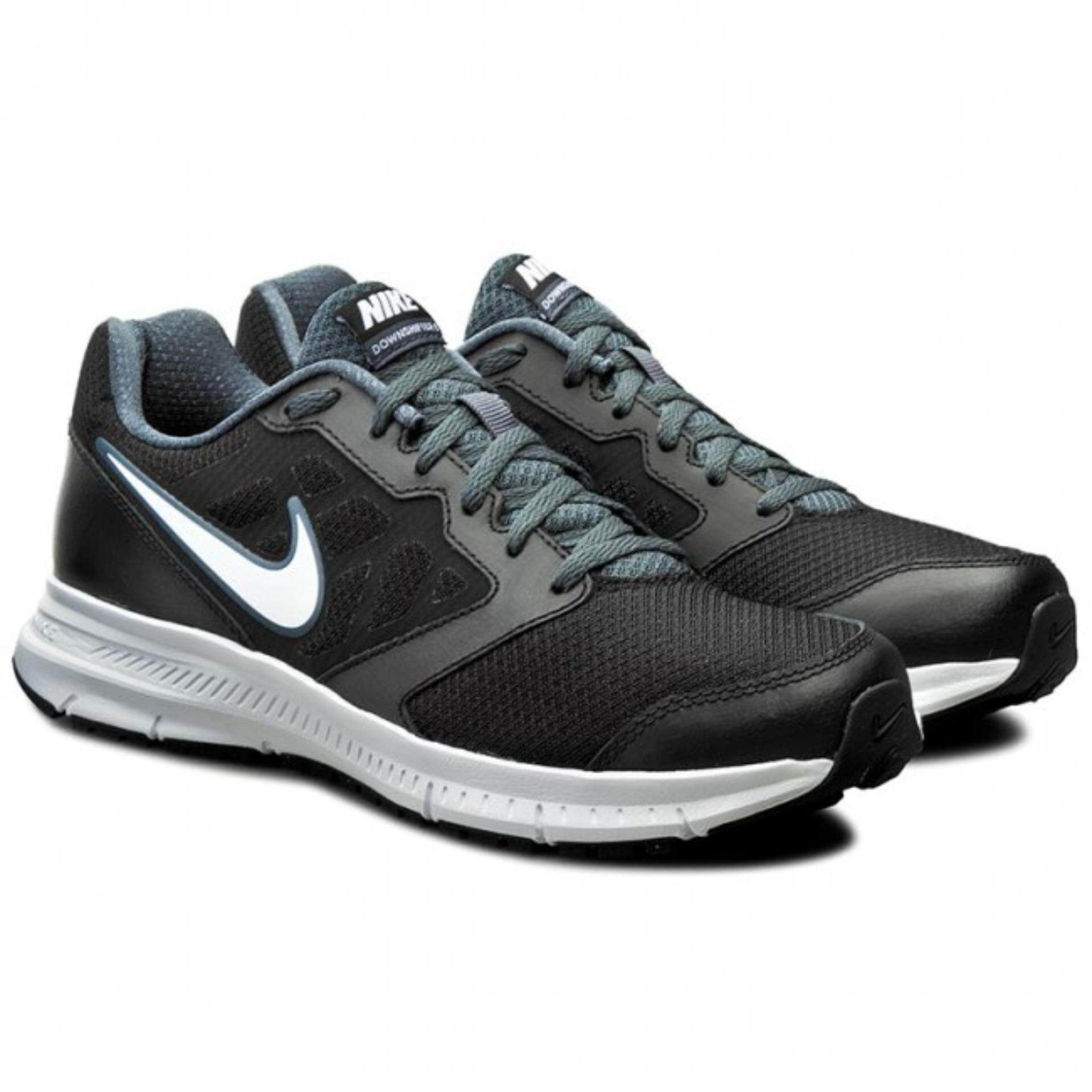 ทบทวน Nike โปรดเทียบไซด์รองเท้า ตามตาราง รองเท้าฟิตเนส รองเท้าลำลอง รองเท้าวิ่ง รองเท้าเที่ยว รองเท้าบาส รองเท้าวอลเล่ รุ่น Nike Downshifter 6