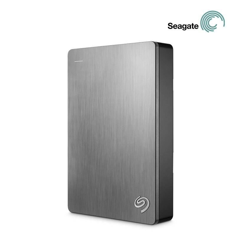 External Harddisk Seagate Backup Plus 5TB USB 3.0