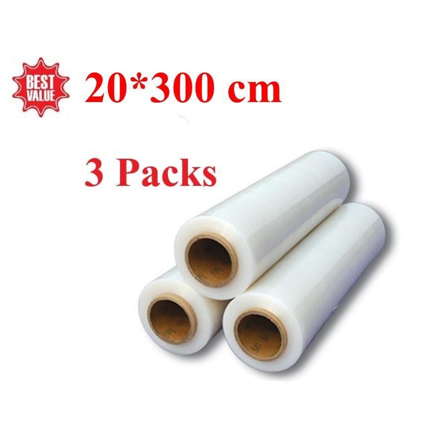 โปรโมชั่น Vacuum Rolls ถุงซีลสูญญากาศ แบบม้วน คุณภาพดี ขนาด 20 300Cm Unbranded Generic ใหม่ล่าสุด