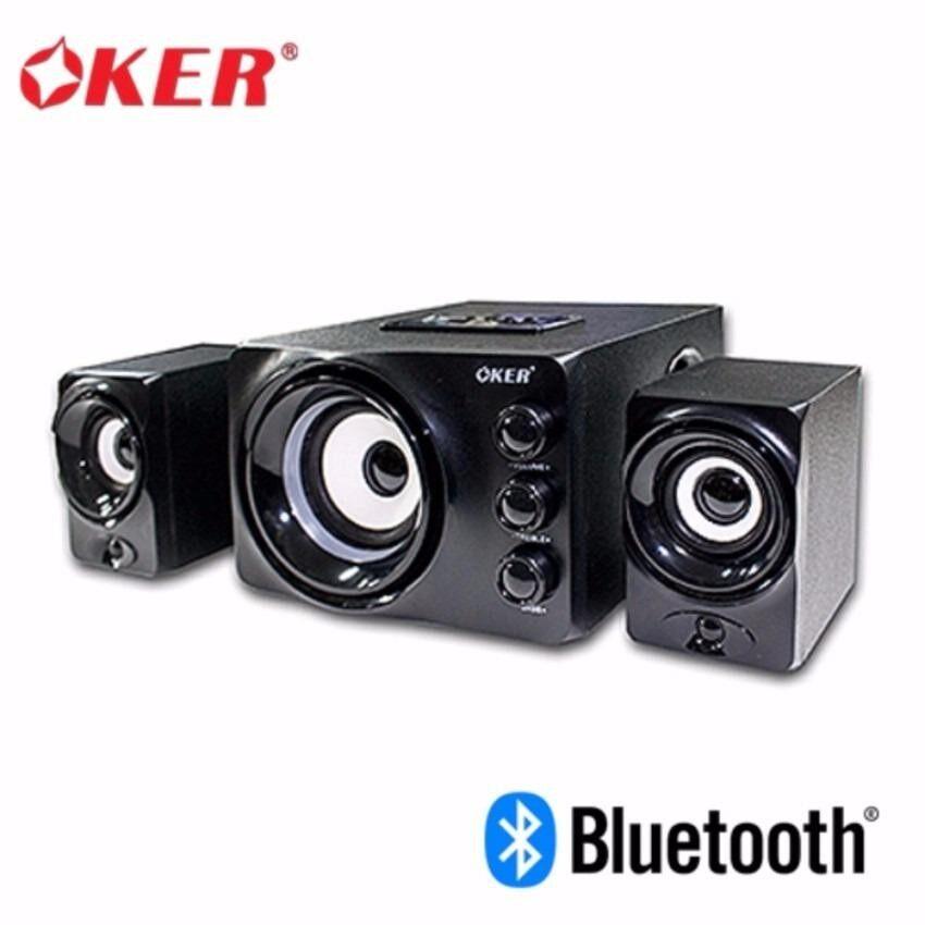 ซื้อ Oker ลำโพง Bluetooth Speaker Sp 526 ออนไลน์ กรุงเทพมหานคร