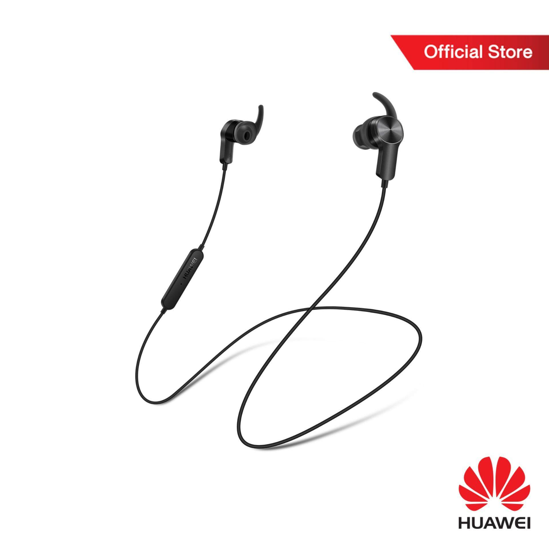 ซื้อ Huawei Sport Bluetooth Headphones Black ออนไลน์