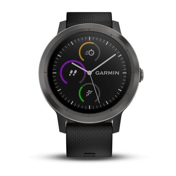 ราคา Garmin Vivoactive 3 Black Gun Metal ไทย