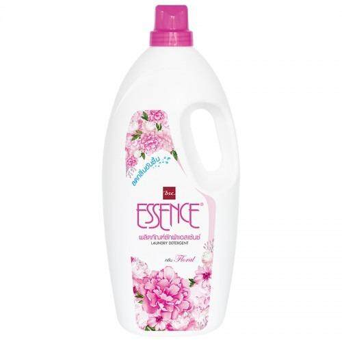 ส่วนลด เอสเซ้นซ์ น้ำยาซักผ้า ขนาด 1900 มล สีชมพู Essence กรุงเทพมหานคร