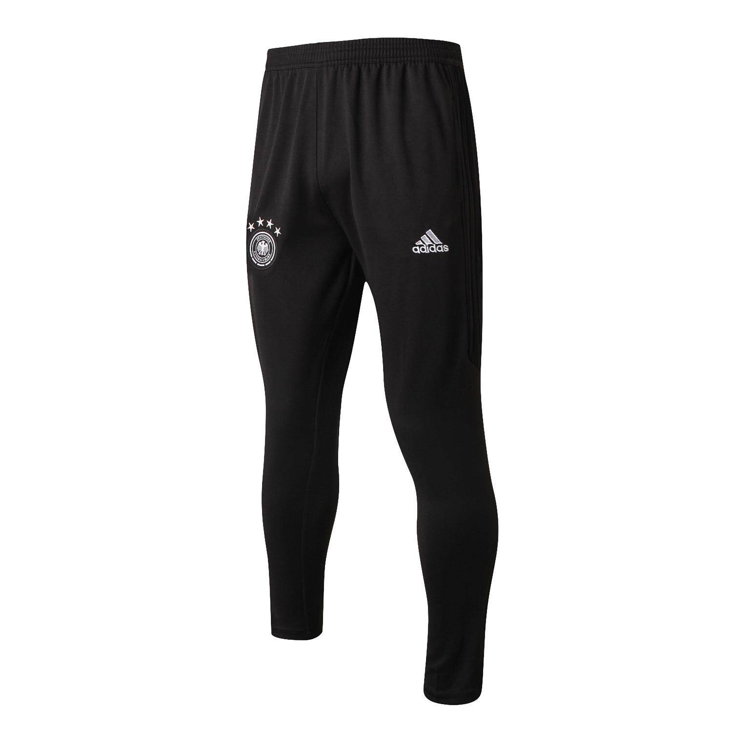 ขาย Top Quality 2018 Germany Training Pants Trousers Football Pants ผู้ค้าส่ง