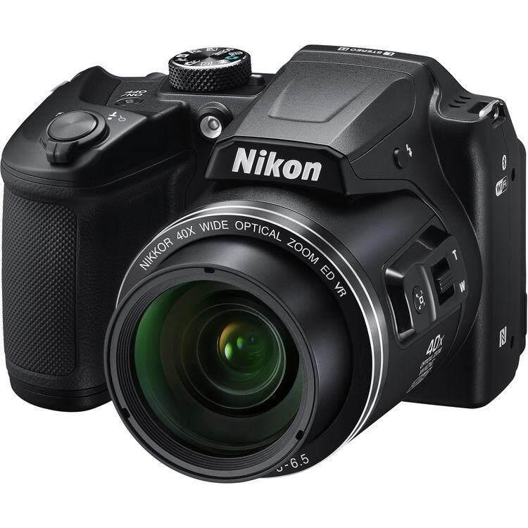 Nikon COOLPIX B500 (Black) แถม SD CARD 8GB จำนวน 1 ชิ้น (รับประกันศูนย์)