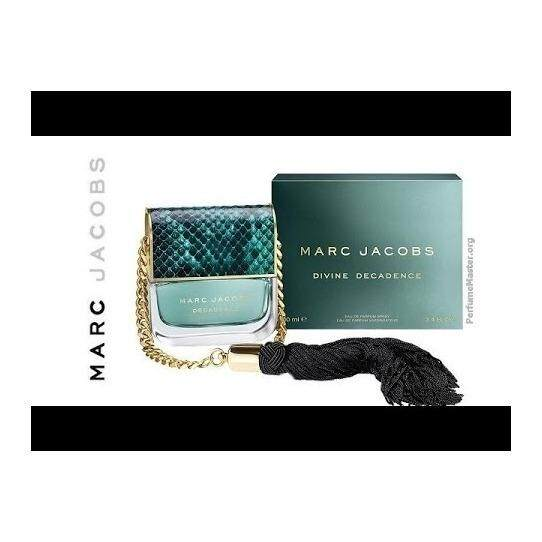 ทบทวน Marc Jacobs Decadence For Women Edp 100Ml Marc Jacobs