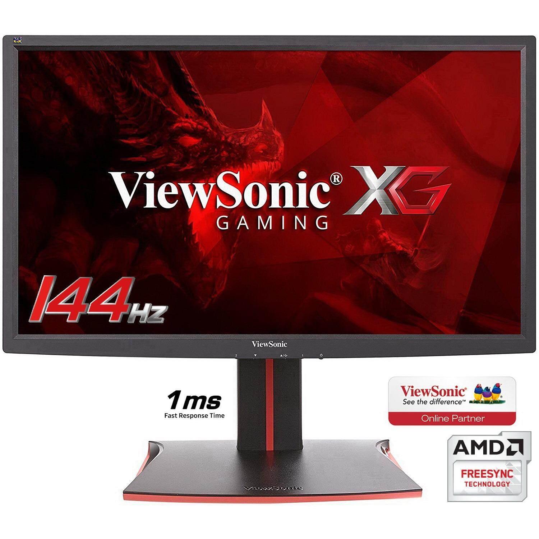 ขาย Viewsonic Gaming Monitor Xg2401 24 144Hz 1Ms 1080P Freesync Gaming Monitor Hdmi Displayport