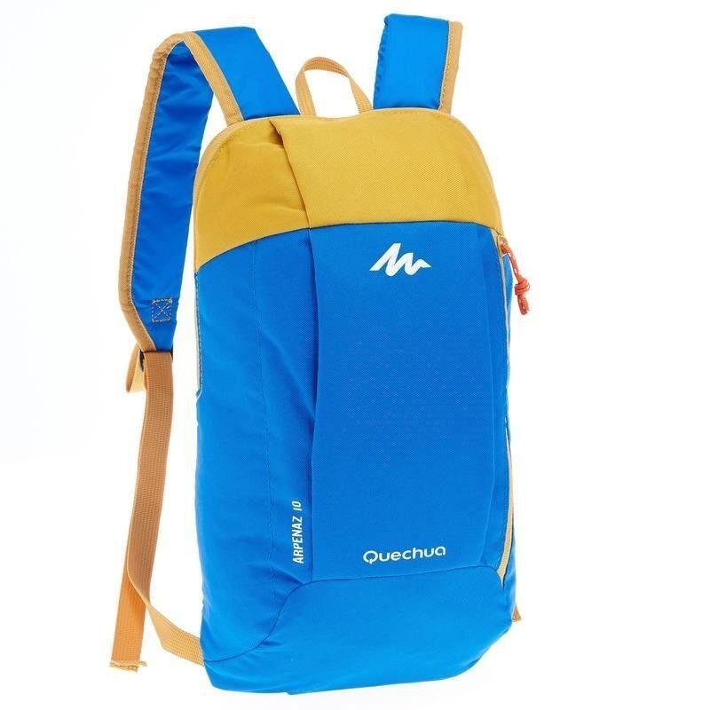 ราคา Arpenaz กระเป๋าสะพายหลัง ขนาด 10 ลิตร เป็นต้นฉบับ