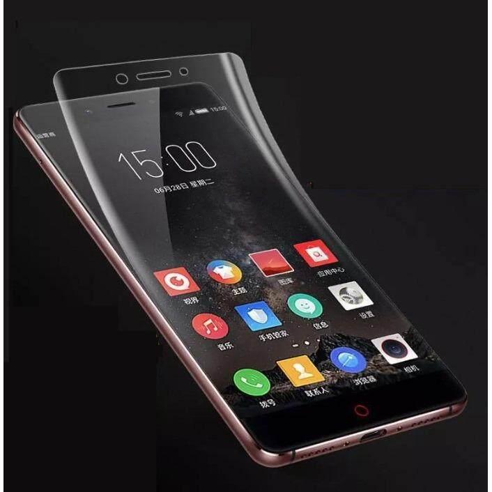 ราคา Film Tpu เต็มจอ กันกระแทก Xiaomi Redmi Note 5A Prime Note 5Aprime ฟีล์ม ที่สุด
