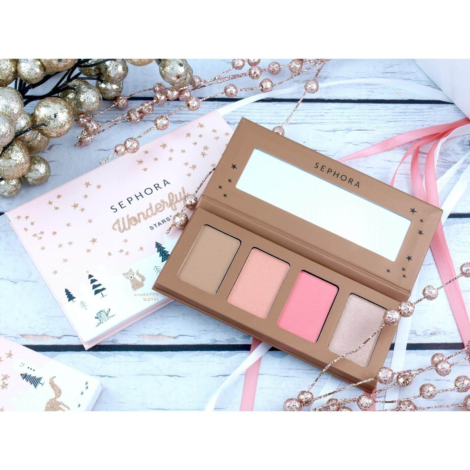 ส่วนลด Winter Queen Palette