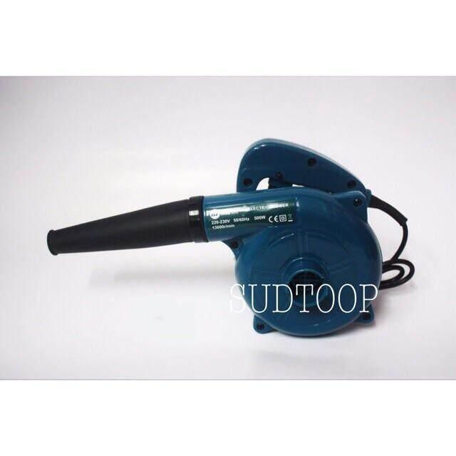 ส่วนลด Milltec เครื่องเป่าลม ดูดฝุ่น ล้างแอร์ 500 W รุ่น Mt600 พร้อมถุงเก็บฝุ่น Tools Pro
