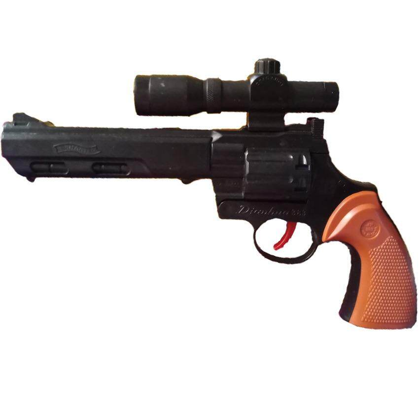 ANDA TOY ปืนแก๊ป ปืนแก๊ปสั้น 01AP4