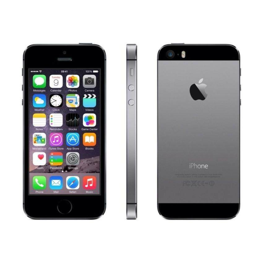 Apple iPhone 5S 16GB Unlocked Dual Core 4\ IPS refurbished Smartphone iphone5s