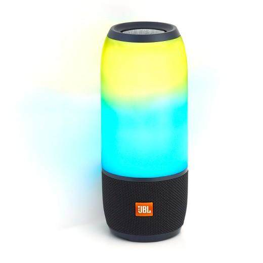 ซื้อ Jbl Pulse 3 Portable Splashproof Speaker With Interactive Light Show ออนไลน์ ไทย