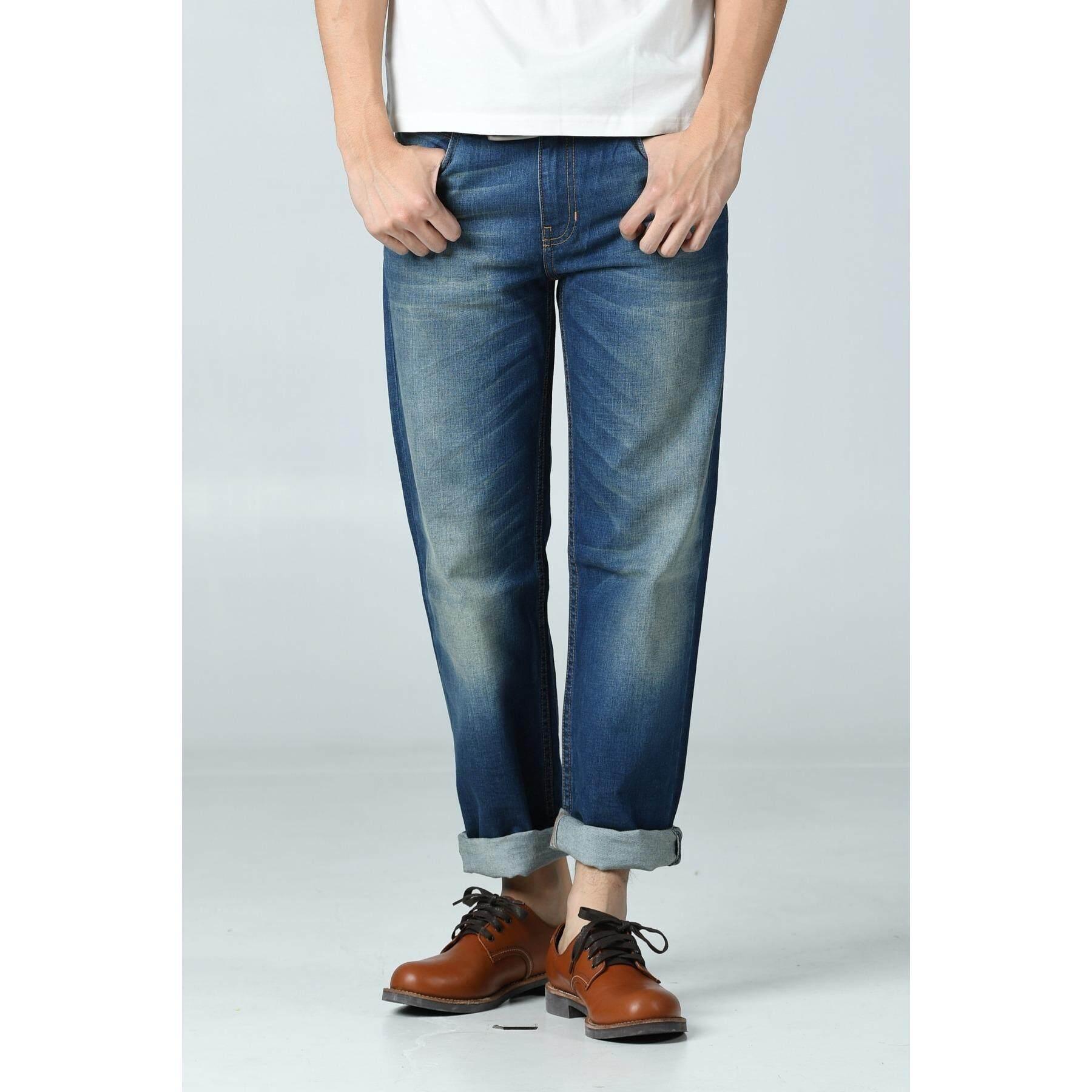 ซื้อ Mc Jeans Straight Fit รุ่น Marp66900 ออนไลน์