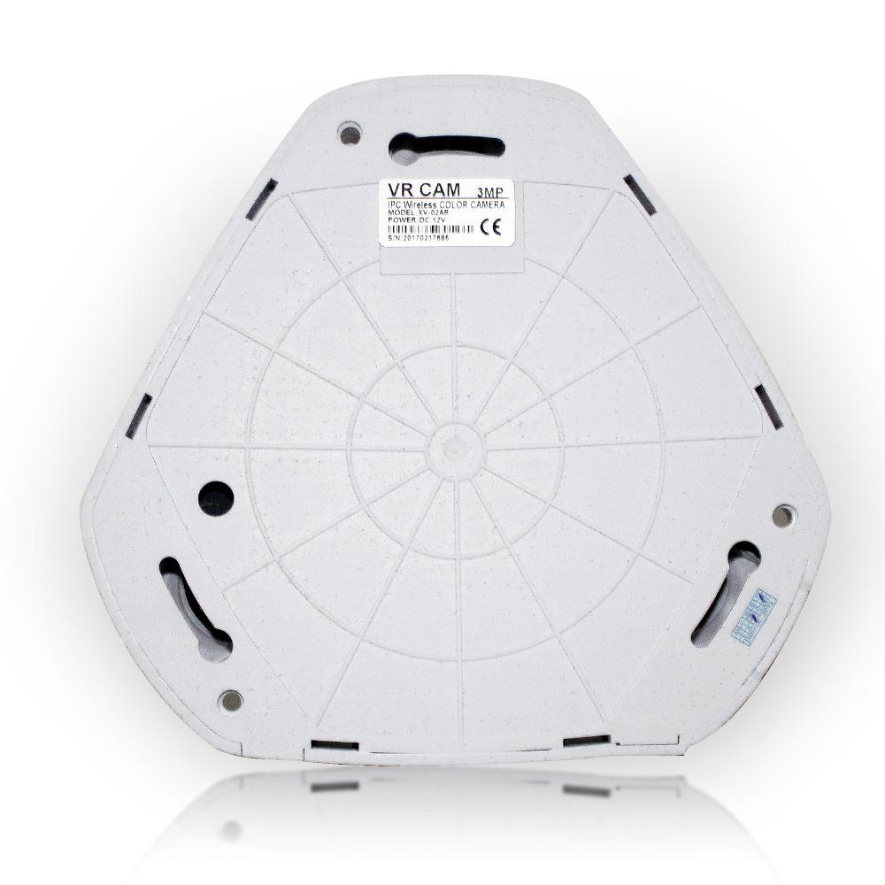 1-3MP-960P-3D-VR-Cam-WIFI-IP-Camera-Fisheye-Lens-SD-Card-Slot-HD-Panorama