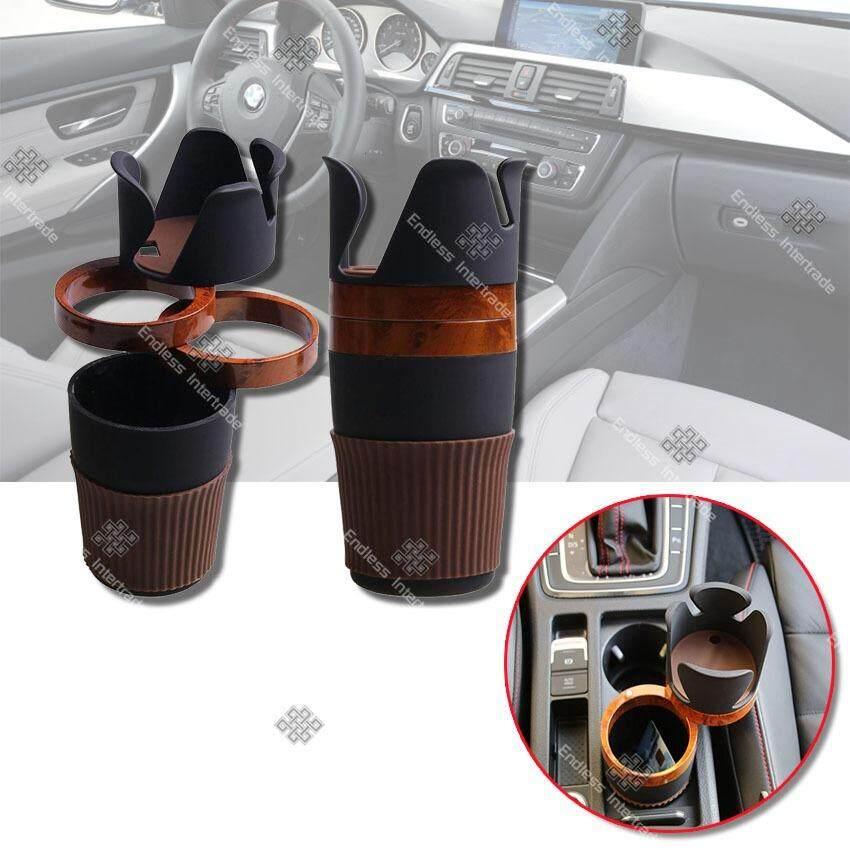 ขาย Tml 5 In 1 ที่วางแก้วน้ำในรถ ที่วางโทรศัพท์ พร้อมช่องใส่สัมภาระ ออนไลน์ กรุงเทพมหานคร