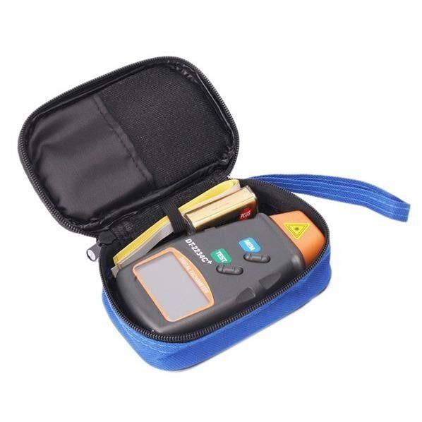 ราคา เครื่องวัดความเร็วรอบ Digital Laser Photo Tachometer Non Contact Rpm Dt2234C ออนไลน์ กรุงเทพมหานคร