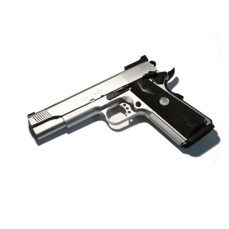 ปืนอัดแก๊ส ARMY R30 สีเงิน