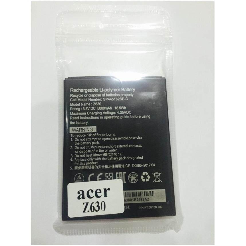 ราคา Luna แบตเตอรี่ เอเซอร์ Battery Acer Liquid Z630 ใน กรุงเทพมหานคร