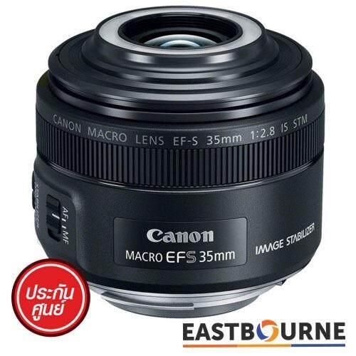 ส่วนลด Canon Ef S 35Mm F 2 8 Macro Is Stm ไทย