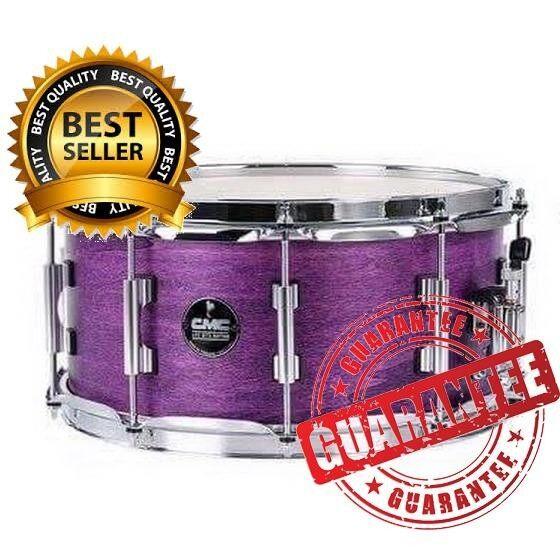 ซื้อ Cmc กลองสแนร์ 14 X6 5 รุ่น Prelude Poplar Purple ถูก