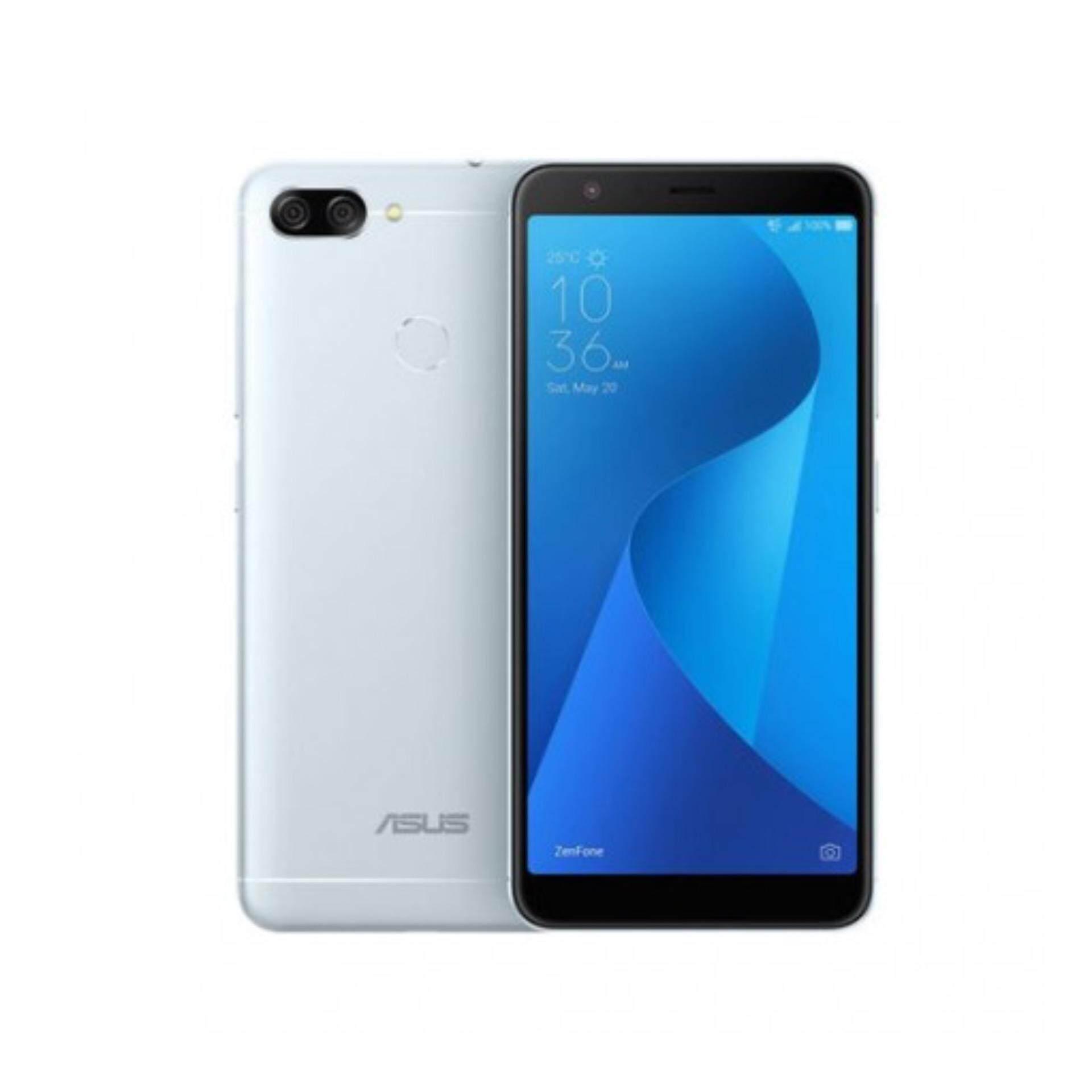 ขาย Asus Zb570Tl Zenfone Max Plus M1 เอซุส จอ5 7นิ้ว Ram4Gb Rom32Gb แถมเคส ฟิล์ม