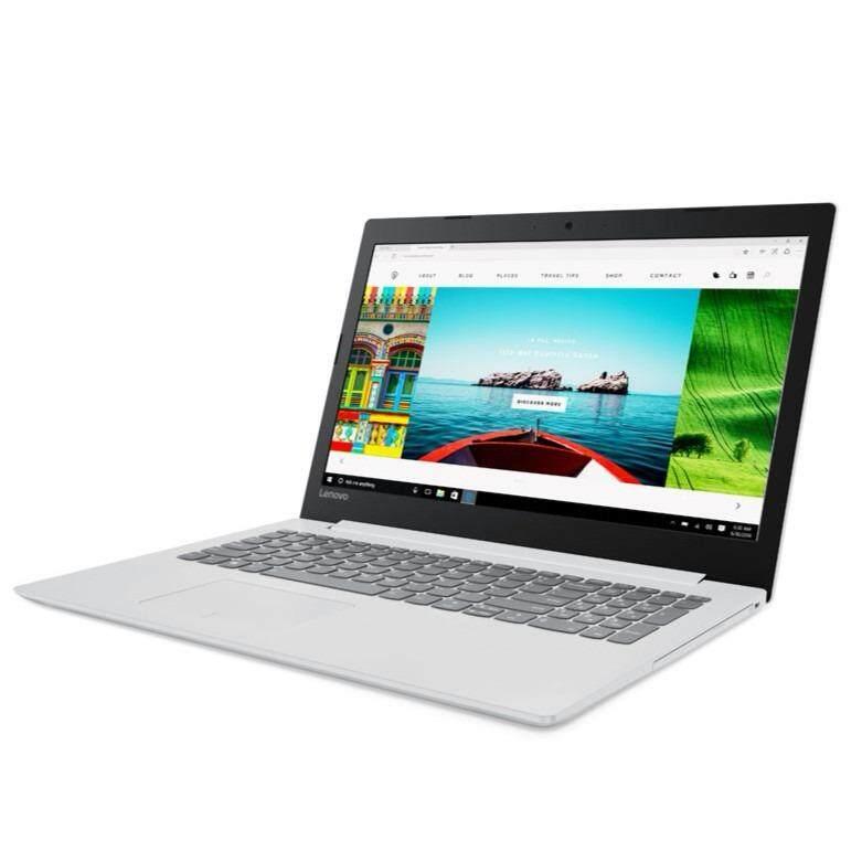 ทบทวน Lenovo Notebook Ideapad 320 15Ikbrn 81Bg00Cgta I5 8250U 4Gb 1Tb Geforce Mx150 4Gb 15 6 Fhd Win10Home White Warranty2Years Carry In