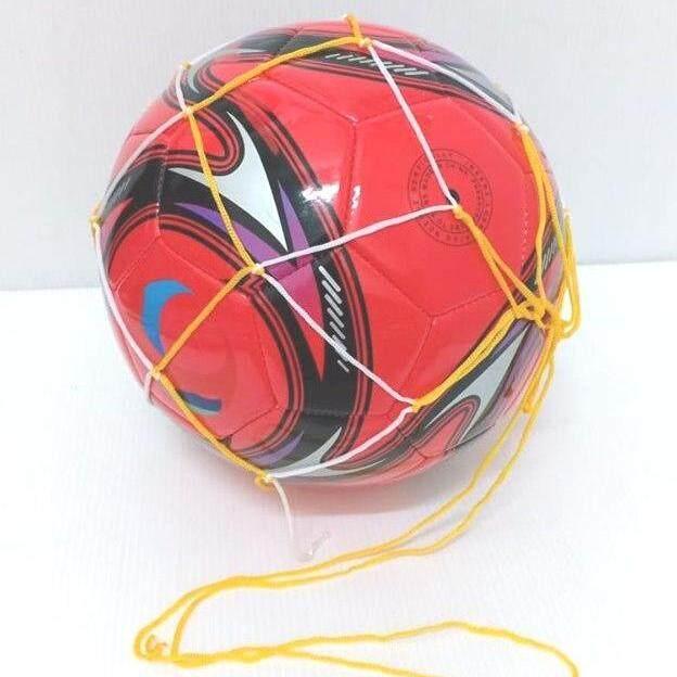 ลูกฟุตบอล เบอร์ 5 บอล FOOTBALL SOCCER BALL บอล อย่างดี ฟุตบอล สีสวย ลูกบอล ทนทาน แข็งแรง ทนทาน ของเด็กเล่น ของเล่น ราคาถูก
